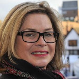 Photo of Rachel Gilmour
