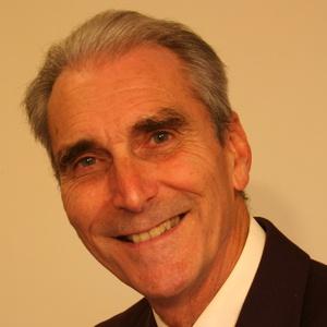 Photo of Andrew Chapman