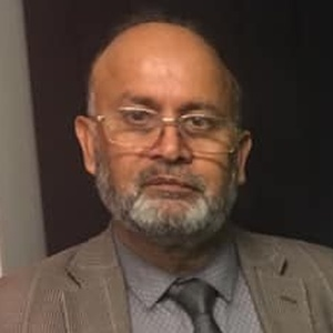 Photo of Sakhawat Hussain