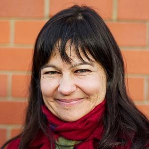 Photo of Doina Claire Cornell