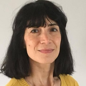 Photo of Manuela Perteghella