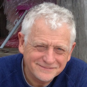 profile photo of Richard Charles John Williams