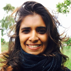 Photo of Aditi Bhonagiri