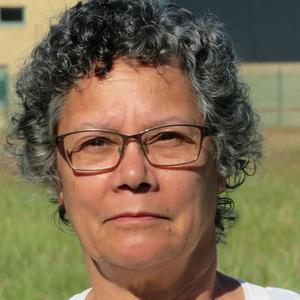 Photo of Glenda Joy Allanach