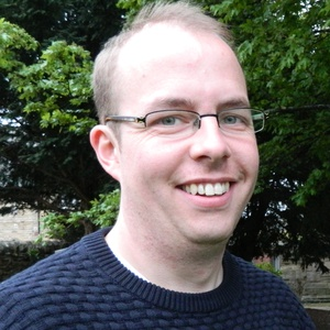 profile photo of Tom Appleby