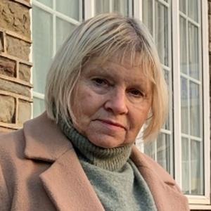 profile photo of Lesley Ann Alexander