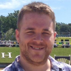 Photo of John Potter