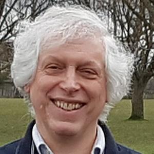 Photo of Richard Franklin Broadbent