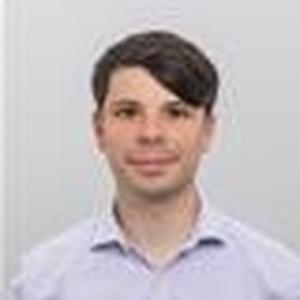 profile photo of Stephen Adams