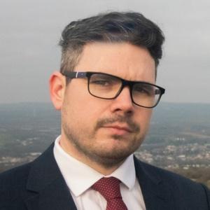 profile photo of Rob James