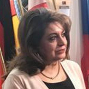 Photo of Nosheena Mobarik
