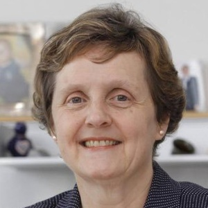 Photo of Anthea McIntyre