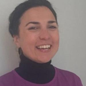 Photo of Céline Thomas