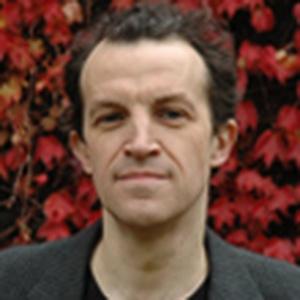Photo of Derek Wall