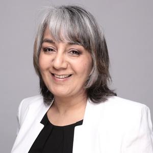 Photo of Meena Hans