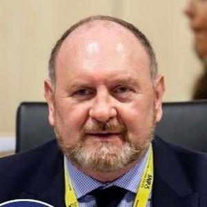 Photo of Tony Buchanan