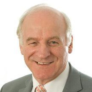 Photo of Gil Paterson