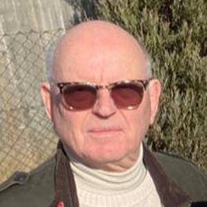 Photo of Richard Nigel Cox