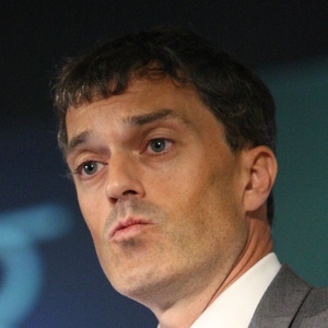 Photo of Julian Smith