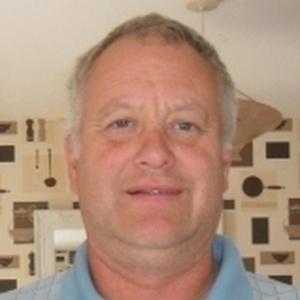 Photo of John Warnock