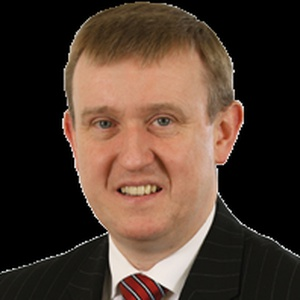 profile photo of Mervyn Storey