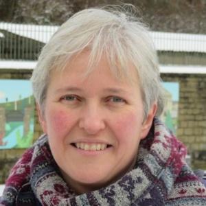Photo of Diana Tremayne