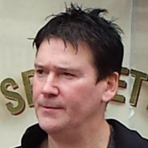 Photo of Stephen German