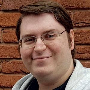 profile photo of Brad Tucker