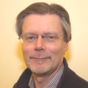 Photo of Paul Conlan