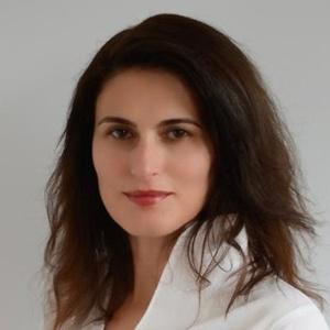 Photo of Isabel Sigmac