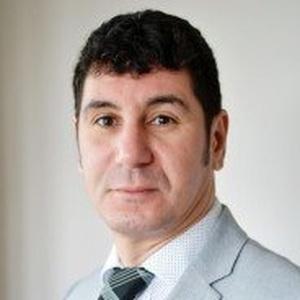 Photo of Samir Chekini