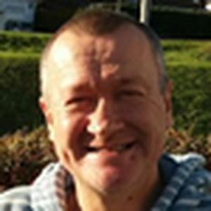 profile photo of Rob Heale