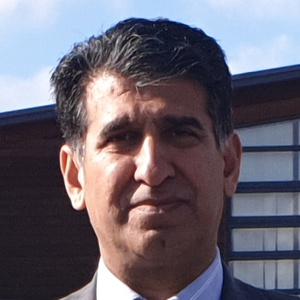 Photo of Mohammed Ayub
