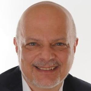 Photo of Steve Forster