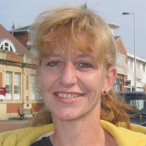 profile photo of Meri O'Connell