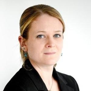 Photo of Suzie Ferguson
