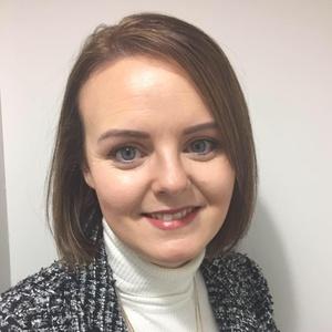 profile photo of Kathleen McGurk