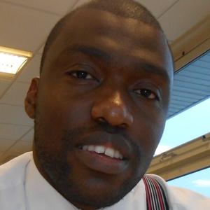 Photo of Alfred Okam