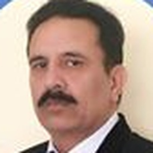 Photo of Sohail Raja