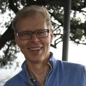 Photo of James Bartholomew