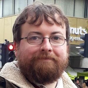 profile photo of Simon Jeal