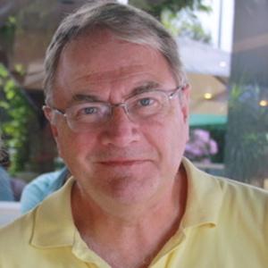 Photo of Ian Lauder