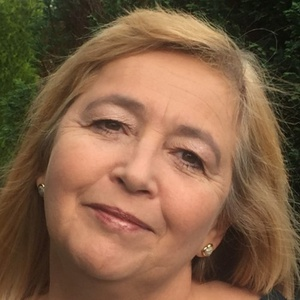 Photo of Marcia Spooner