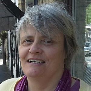 Photo of Julie Wood