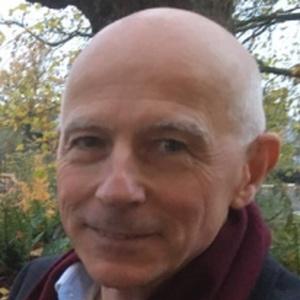 Photo of Simon Nicholas Rous