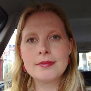 Photo of Jo Barton