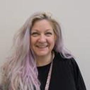 Photo of Joanne Murray
