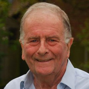 Photo of Roger Gale