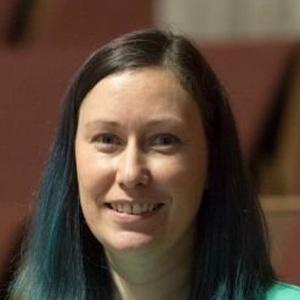 profile photo of Rachel Hartshorne