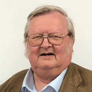 Photo of Ken Ingleton